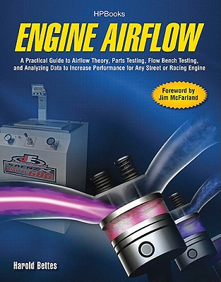 Engine Airflow By Bettes, Harold